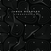 Album Cover: James Bernard: Atmospherics
